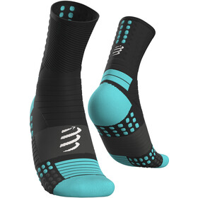 Compressport Pro Marathon Chaussettes, black